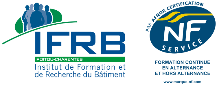Logo IFRB
