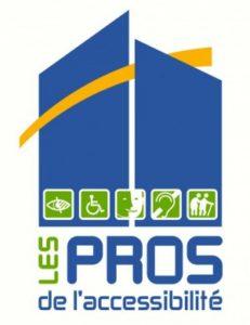 """Label """"Les Pros de l'Accessibilité"""""""